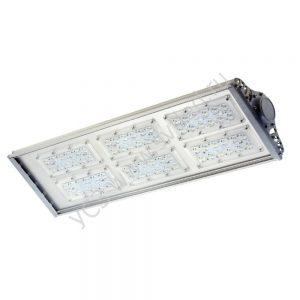 Светодиодный светильник ДКУ 07